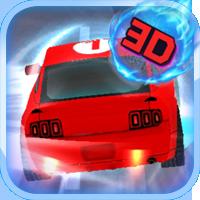 天天飙车3D